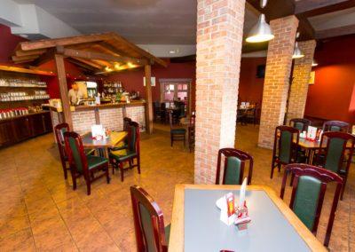 Restaurace Maxim